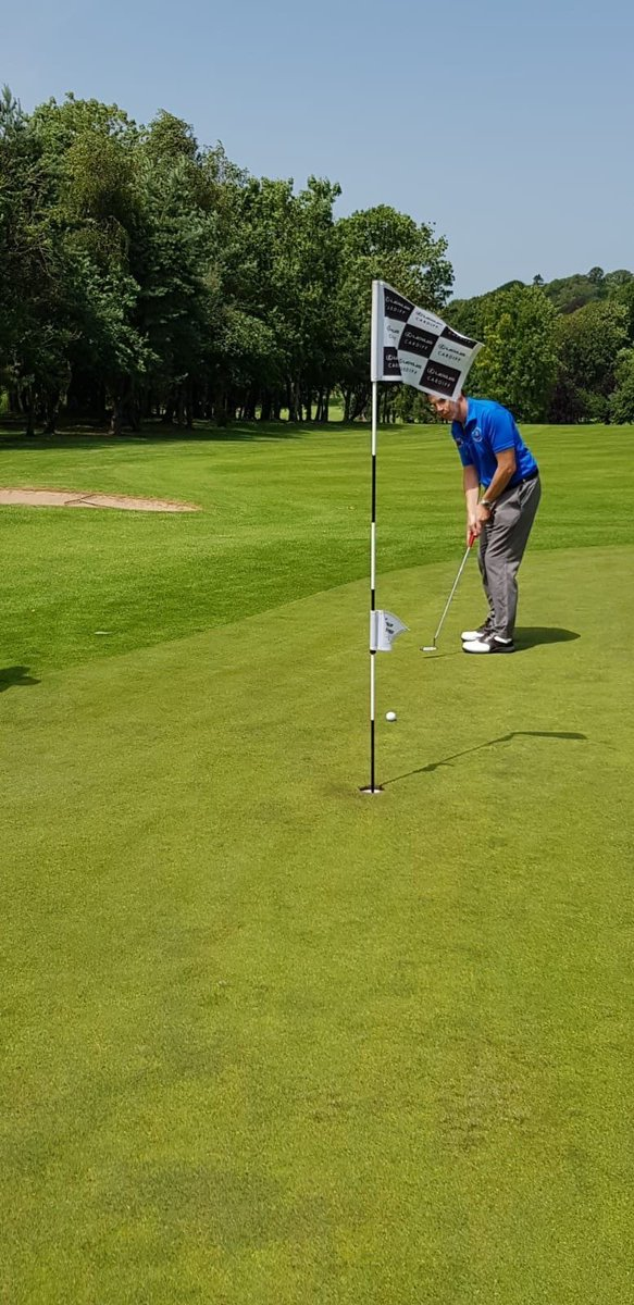 test Twitter Media - Last Friday we hosted @CityHospice Charity Golf Day on the Mackintosh☀️⛳️  The day was a huge success with 72 golfers taking part, all in aid of a very worthy cause. We hope you all had a wonderful day of golf - the weather was certainly on your side! . #charitygolfday #golfday https://t.co/XTA0wpvP5Q