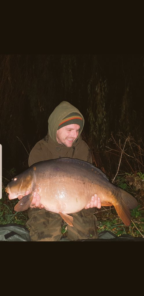 #TBThursday to this low 20 <b>Winter</b> minter!  #Carpy #carpfishing #karpfen https://t.co/cvltZ12M