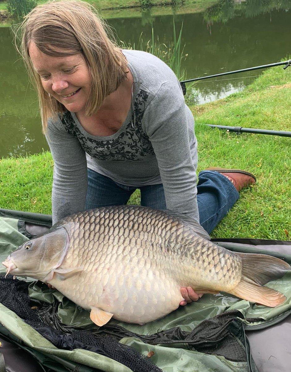 44lb silver <b>Common</b> carp. Biggest fish I've ever caught. #carpfishing #fishing #francefishin
