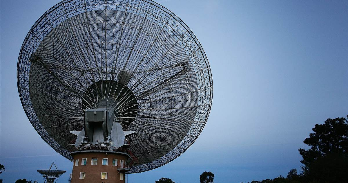 Search for space aliens comes up empty, but extraterrestrial life could still be out there
