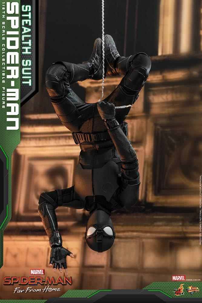 test ツイッターメディア - 【#ホットトイズ】『#スパイダーマン:#ファー・フロム・ホーム』 購入はhttps://t.co/IskkfAOVNa  #ニックフューリー が用意したスーツ #アベンジャーズ #MCU #マーベル https://t.co/Y6K7u1O226