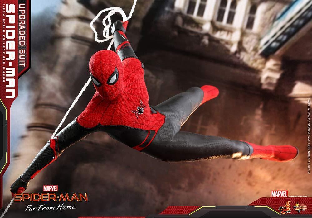 test ツイッターメディア - 【ホットトイズ】『スパイダーマン:ファー・フロム・ホーム』(アップグレードスーツ版) 購入はhttps://t.co/a8sioxXy3a   ピーター製新スーツ アベンジャーズ MCU マーベル https://t.co/mlCk9ttWME