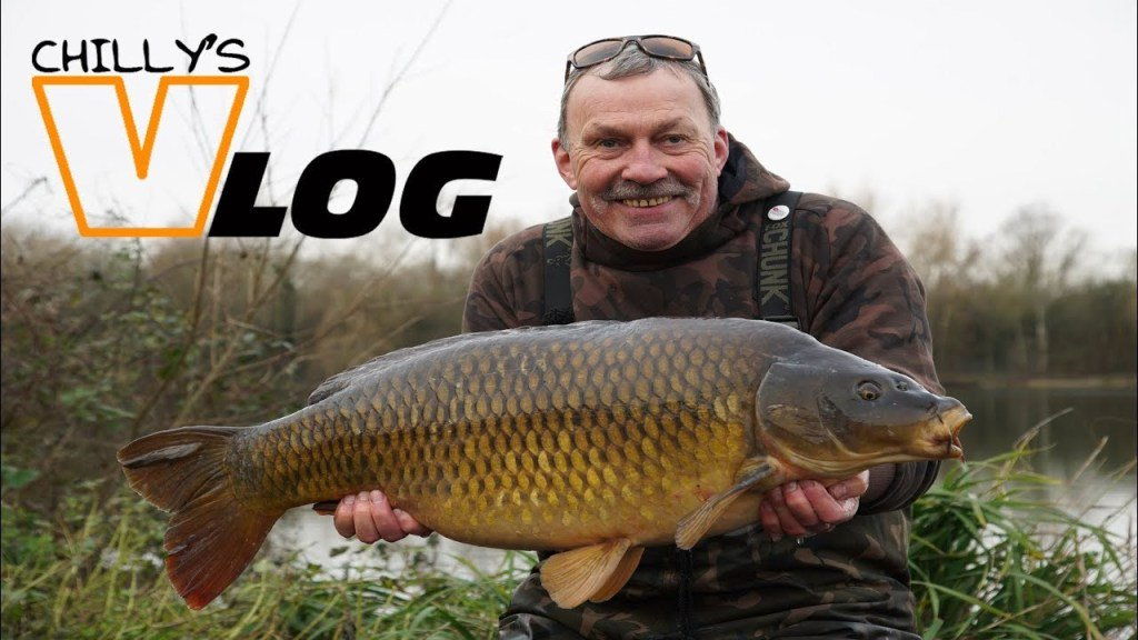 ***CARP FISHING TV*** Chilly's Vlog: 8 #CarpFishing #ChillysVlog #Fox https://t.co/meV3vblAHU https