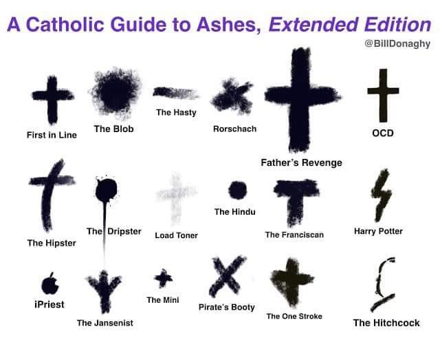 test Twitter Media - Wishing you all in the Lord a wonderful and happy Lent as we begin today with Ash Wednesday. I'm saying the 1215 Mass in the Cathedral and I will pray for you and your intentions. https://t.co/vGhOZ9614I