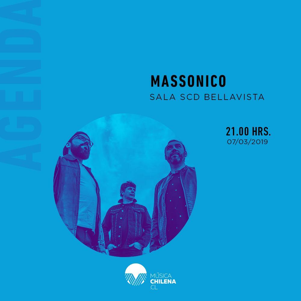 test Twitter Media - ¡Llegó marzo y la agenda musical de #MúsicaChilena más potente que nunca 😉! Encuentra los conciertos de la semana aquí: https://t.co/CpKR0YA3XL 👏 https://t.co/shmqQ3rr5f