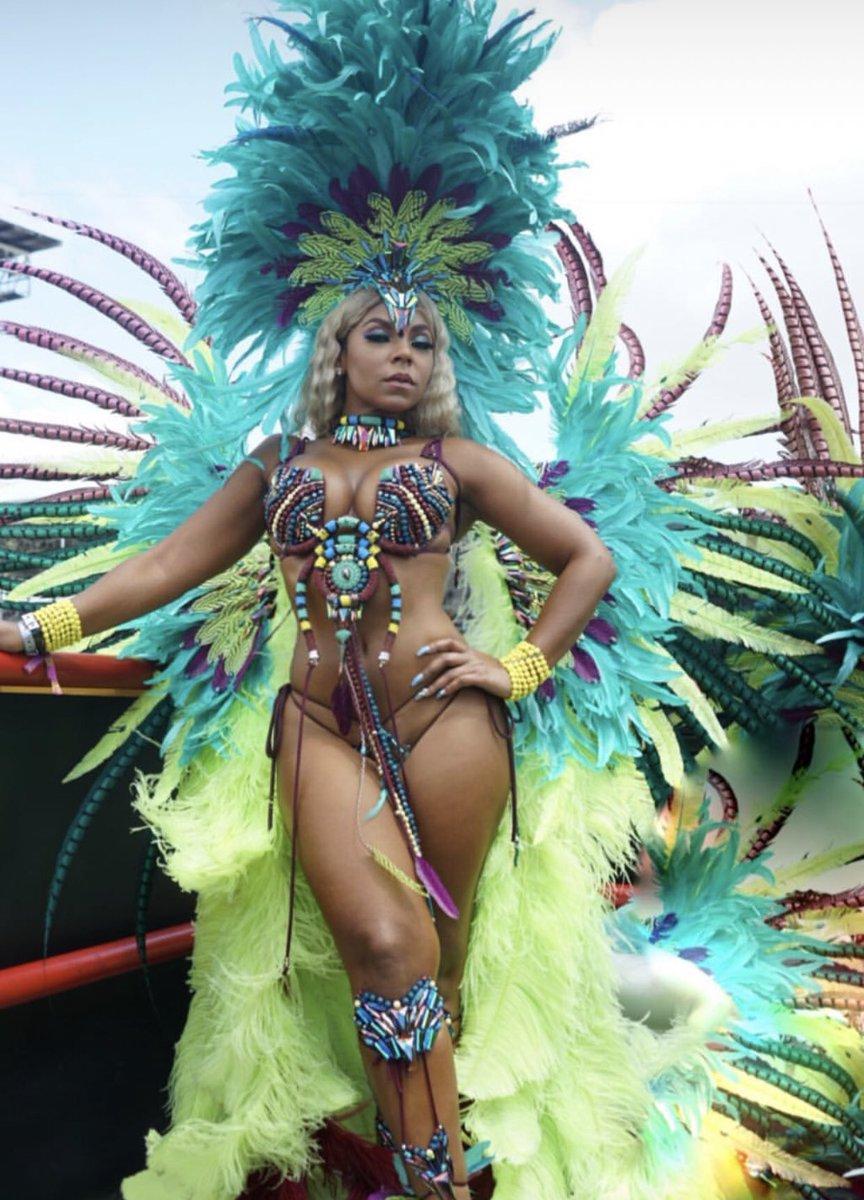 RT @ashantixtra: Carnival time with @ashanti #AshantiXtra https://t.co/7JqDuHgNly