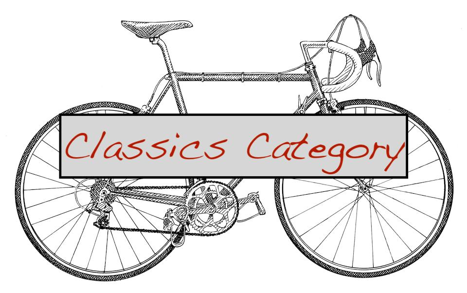test Twitter Media - Announcing the new CLASSICS CATEGORY at this year's @axelsgranfondo - a division to celebrate the nostalgia of when bikes were steel, pedals were kept in a cage and jerseys were wool. Full details available on our website: https://t.co/sBbeMKOVYs #RideHardSmileOften https://t.co/FDRJMBrRSh