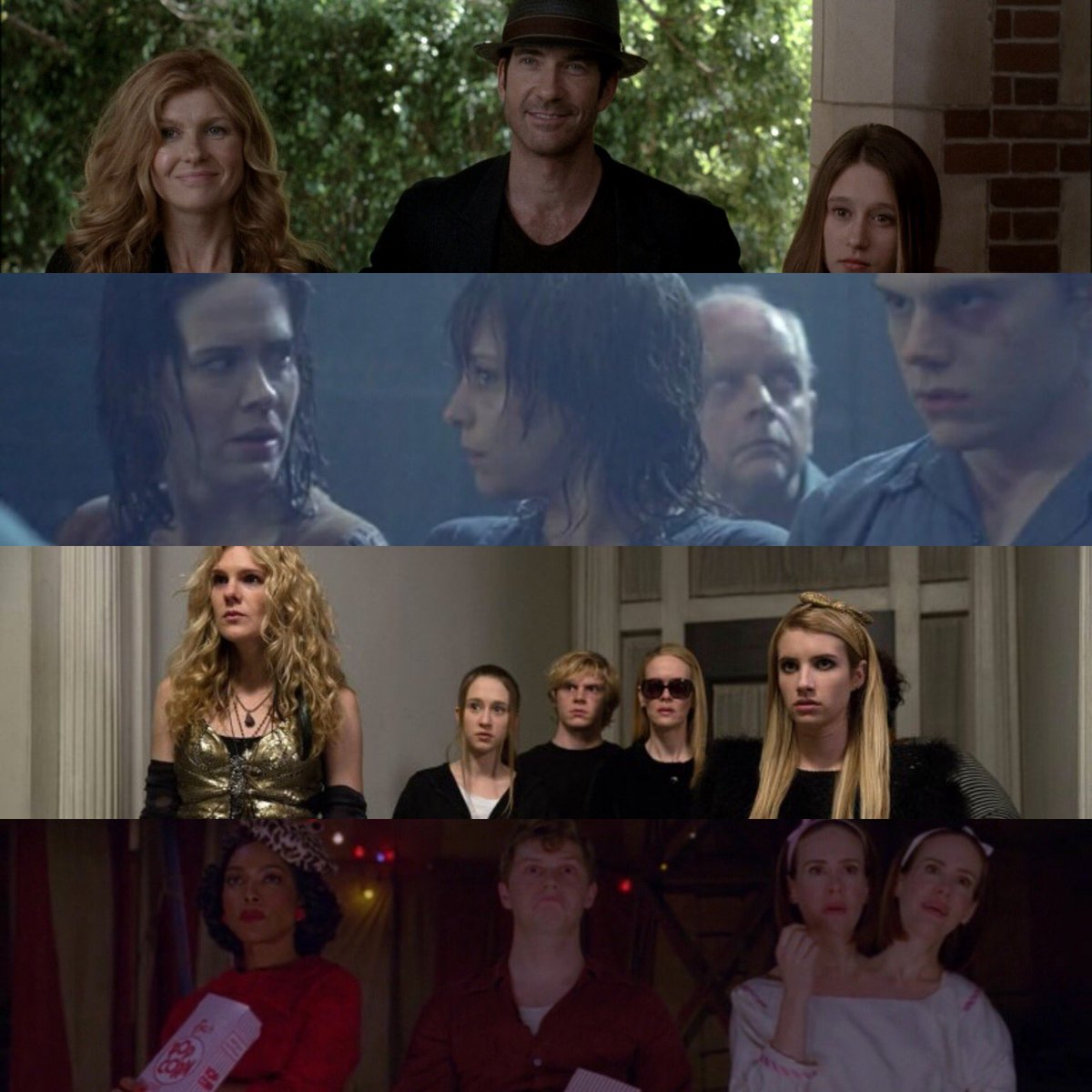 RT @_AHSCentral: Which out of the 8 Seasons had your favorite characters? #AHS https://t.co/XRLahvoogL