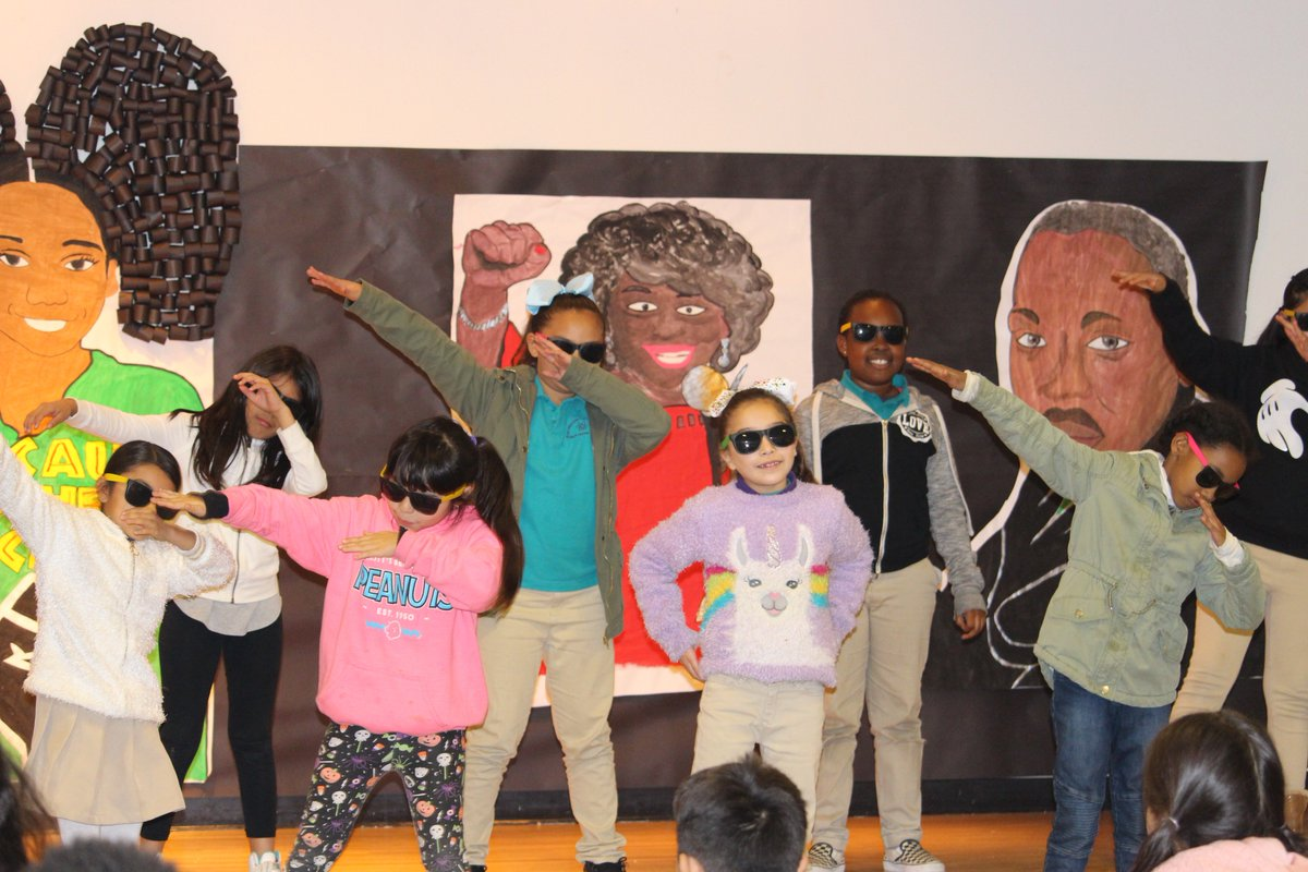 "test Twitter Media - This year's Black History theme at Alexander Science Center was ""Get Up, Stand Up Educators Who Have Paved the Way!"" https://t.co/uE7skng0eN"