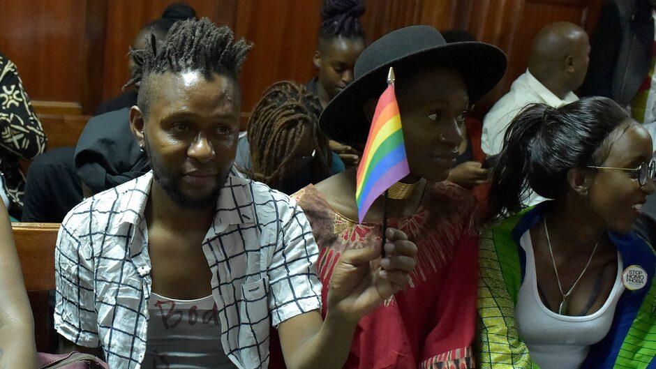 test Twitter Media - Afrikas homoseksuelle blev skuffede i dag https://t.co/MF8dBATETm https://t.co/E4T7e8hfQf