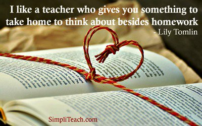 test Twitter Media - We are #teaching so much more than how to pass the next #exam, don't you think? https://t.co/hKhO9jaBCv