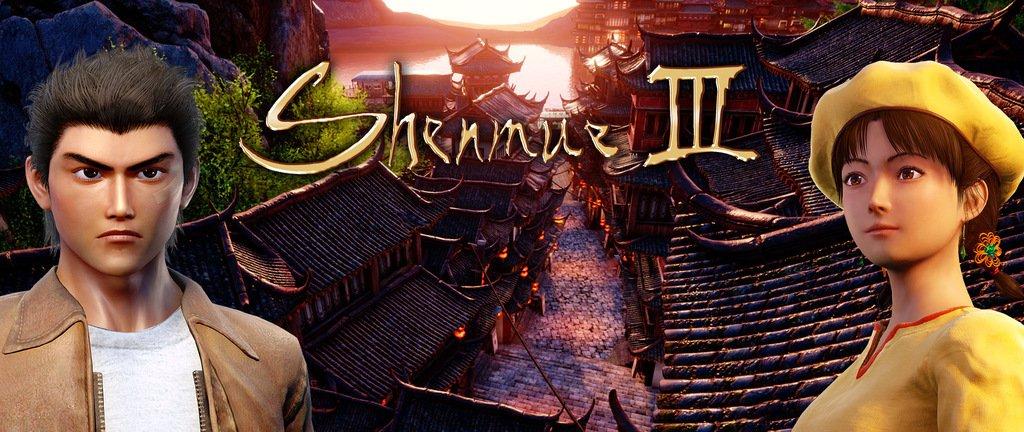 RT @TrueGaming: الغلاف الرسمي للعبة Shenmue III https://t.co/APxJSZFSyQ https://t.co/n3TsP32zNt