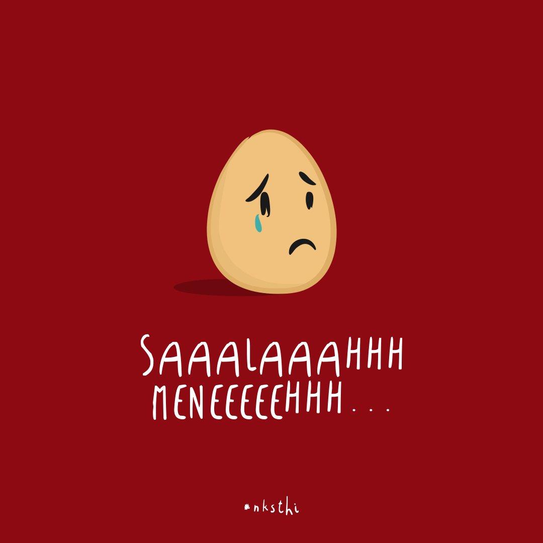 RT @nksthi: Sedunia akhirat cuma kamu yang paling bener! Hassssshhh mbuh!  #nantikitasambattentanghariini #nksthi https://t.co/njhDj9nqXZ