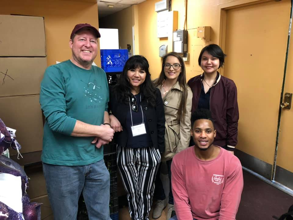 test Twitter Media - We had a great conversation with 4 CSULA Public Health students yesterday. Karina, Paige, Mayra, and Cody came by for a tour & talk about FID, for a project they're working on. #csula #csulastudents #collegestudents #friendsindedpas #fidpasadena #weservepasadena #pasadenaca https://t.co/LURRFJ4wAV