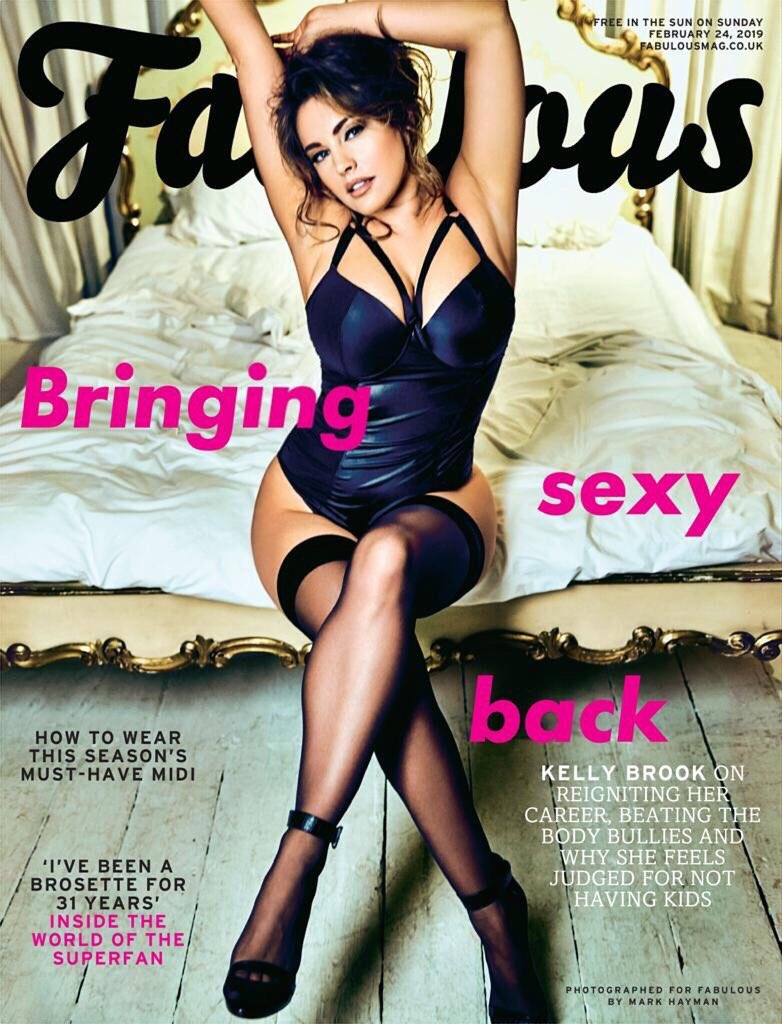 Grab a Copy Today @Fabulousmag https://t.co/q6bYjnYDTa