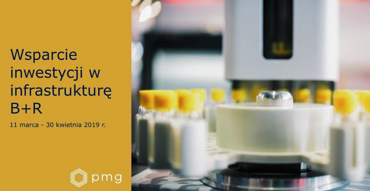 test Twitter Media - Już 11 marca rusza konkurs w ramach działania 2.1 Wsparcie inwestycji w infrastrukturę B+R PO IR.  Przedsiębiorstwa mogą aplikować o dofinansowanie na budowę lub rozwój centrów badawczo-rozwojowych #pozyskajdotacje z #PMGConsulting  #dotacjenainnowacje #CBR #innowacje https://t.co/0apFBfHrsN