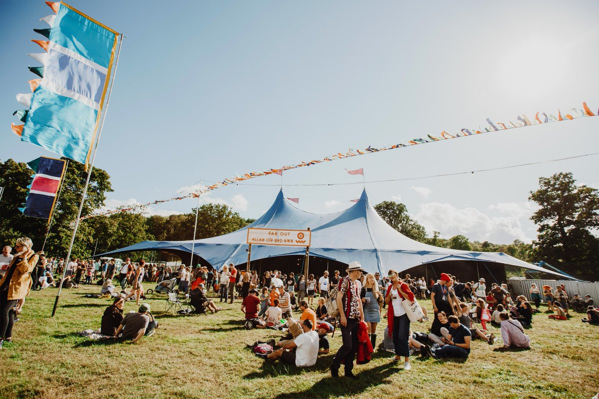 RT @GreenManFest: This Friday????We serve up the next stack of acts to join the #GreenMan19 line-up! Get ready folks! https://t.co/tGIYWbdSzT
