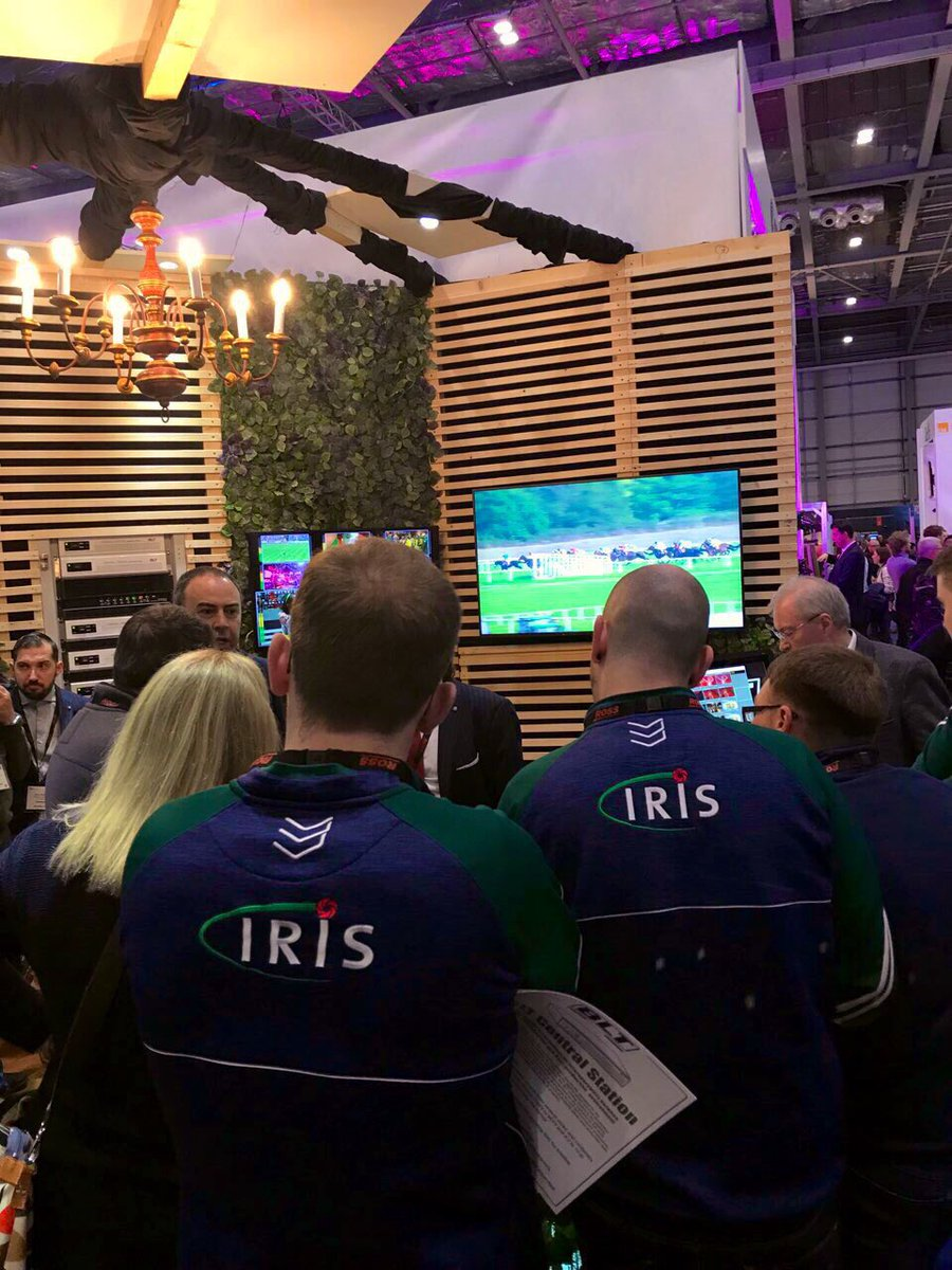 test Twitter Media - Our crew hearing the latest updates from our colleagues in #BLT at @BVExpo #BVE2019 https://t.co/TZaNjs18cx