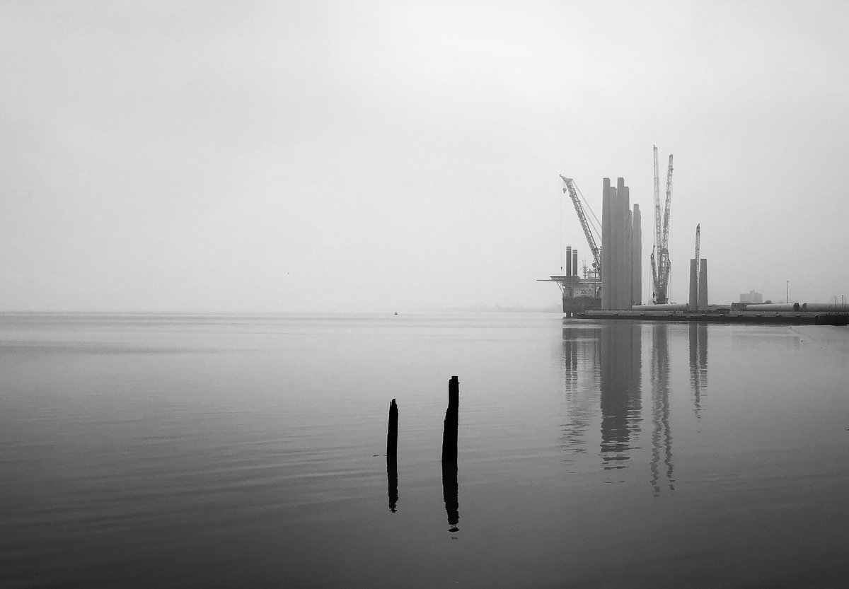 test Twitter Media - It's a misty day on the River Humber #weather #misty @JonMitchellITV https://t.co/qvBDtPUsYW
