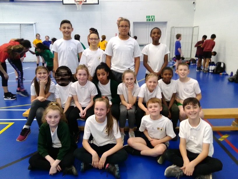 test Twitter Media - Our successful Y5/6 athletes finished 3rd @KingsHeathSP Indoor athletics. The girls scored the most of any team on the track events. Well Done. https://t.co/Hho6uKVGpd