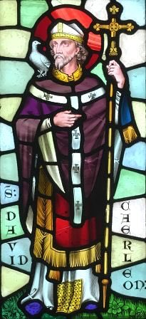 test Twitter Media - Happy St David's Day today! We ask his prayers for the mission of the Church in Wales and in these lands. https://t.co/Pn5uSwwSCp