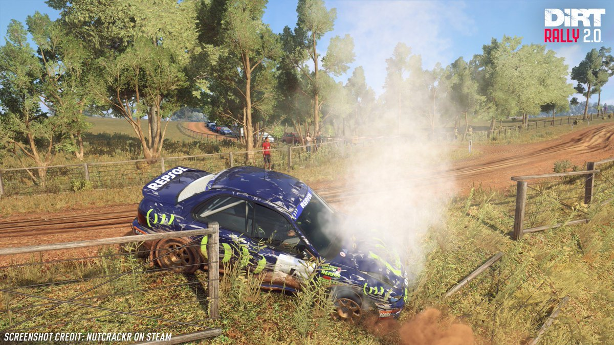 test Twitter Media - RT @dirtgame: Mondays be like...  (That'll buff out, right?) https://t.co/fczQidMukU