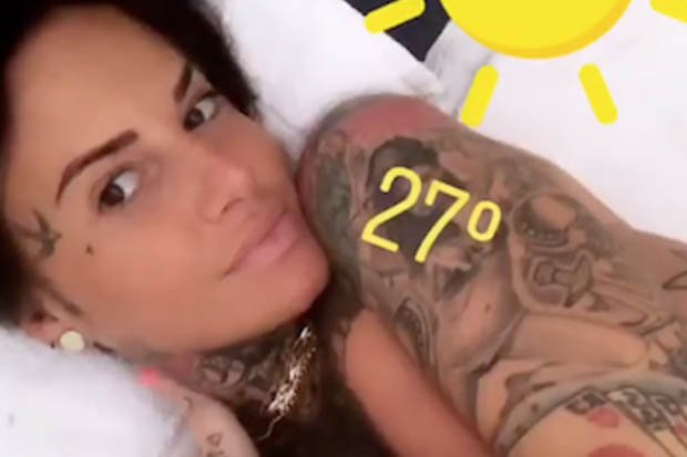 RT @Daily_Star: .@jem_lucy never fails to impress ????https://t.co/eFDduviNPL https://t.co/g04eArqCno