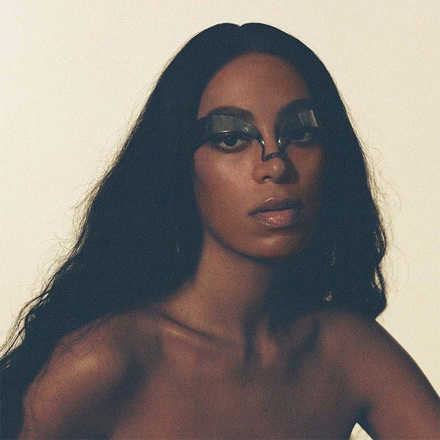 YES! Heavy vibes. Be sure to cop @solangeknowles new album #WhenIGetHome today! https://t.co/WBQQ7NZJCl