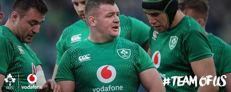So...you're serious no #6Nations rugby this weekend #TeamOfUs Everyone In https://t.co/4FLcdLCbOO