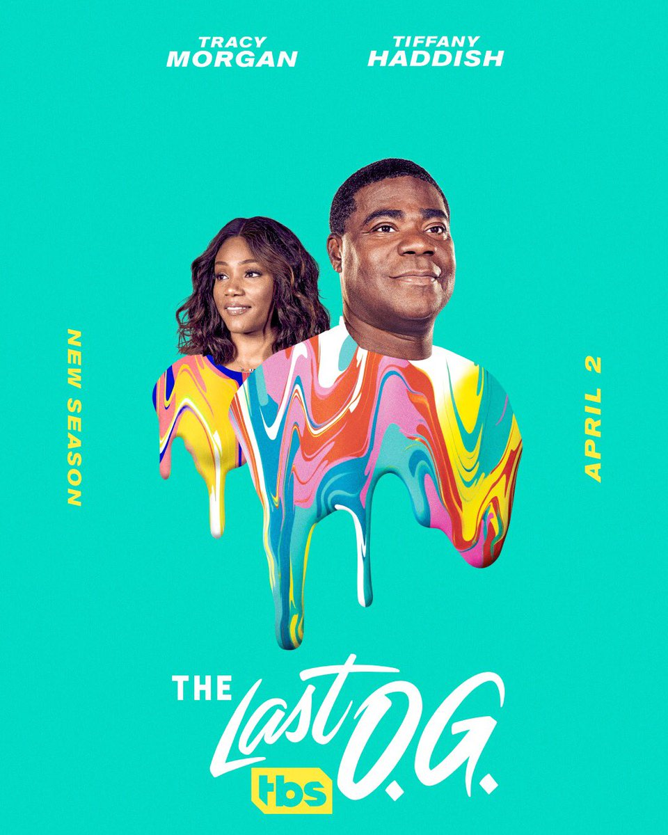 We back in one month!  Let's goooooo @TheLastOGtbs https://t.co/htXmuVt26E