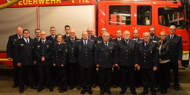 test Twitter Media - Jahreshauptversammlung der Freiwilligen Feuerwehr Nordhorn https://t.co/RD81Kbv3i6 https://t.co/glsyn0sjHV