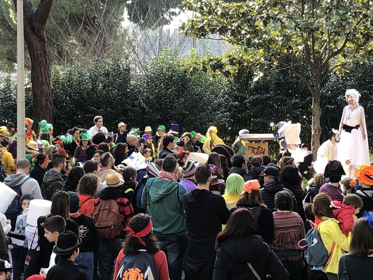 test Twitter Media - Si scaldano i motori! 10^ carnevale antirazzista a roma sud! #noborder #restiamoumani https://t.co/iSd7t8TpWT