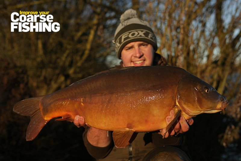 Learn how to catch carp like Tom Maker in the <b>Latest</b> IYCF...  #carp #carpfishing https://t.co