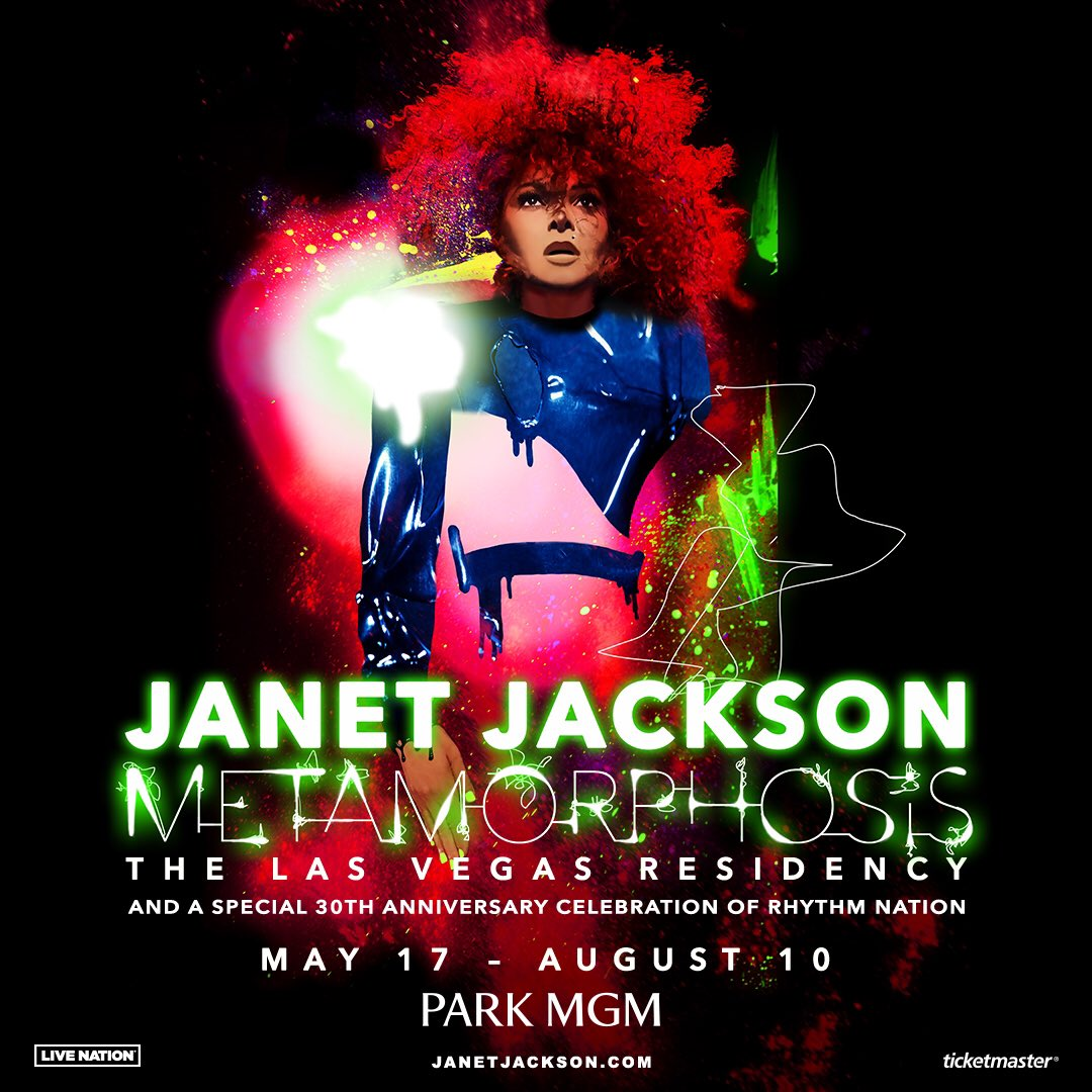 on sale TODAY! ???? #MetamorphosisVegas https://t.co/wsBDrrdHQs