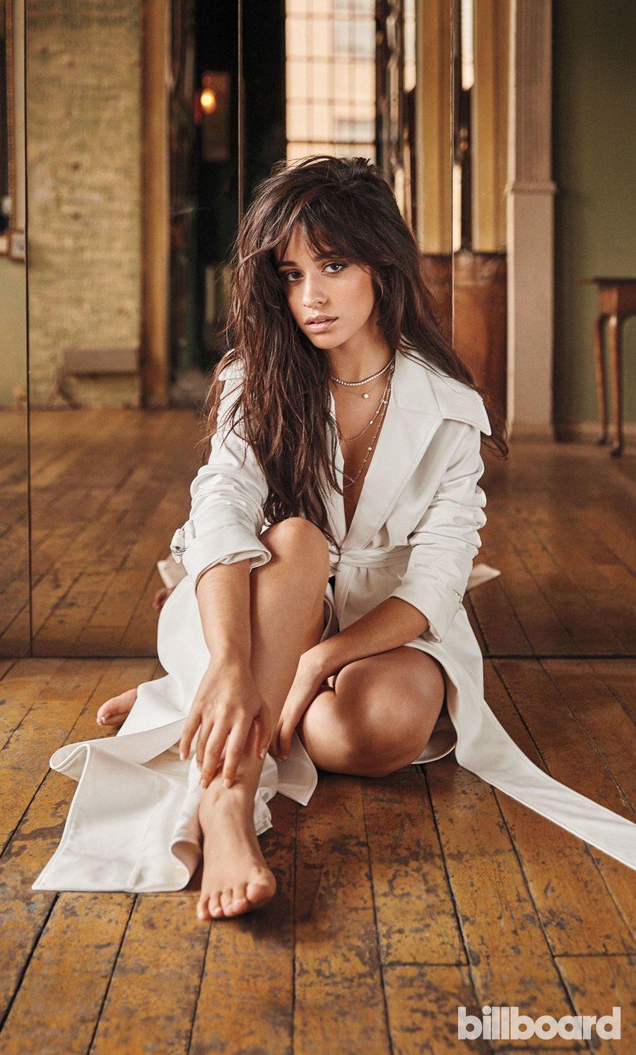 Billboard: Happy birthday, Camila_Cabello!