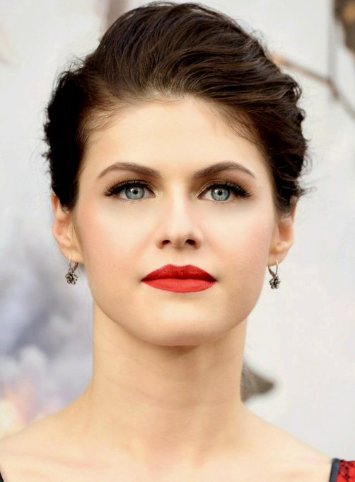 Alexandra Daddario March 16 Sending Very Happy Birthday Wishes! All the Best!