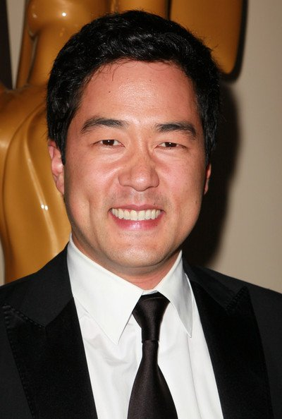 Wishing our very own Kimball Cho, a happy happy birthday!