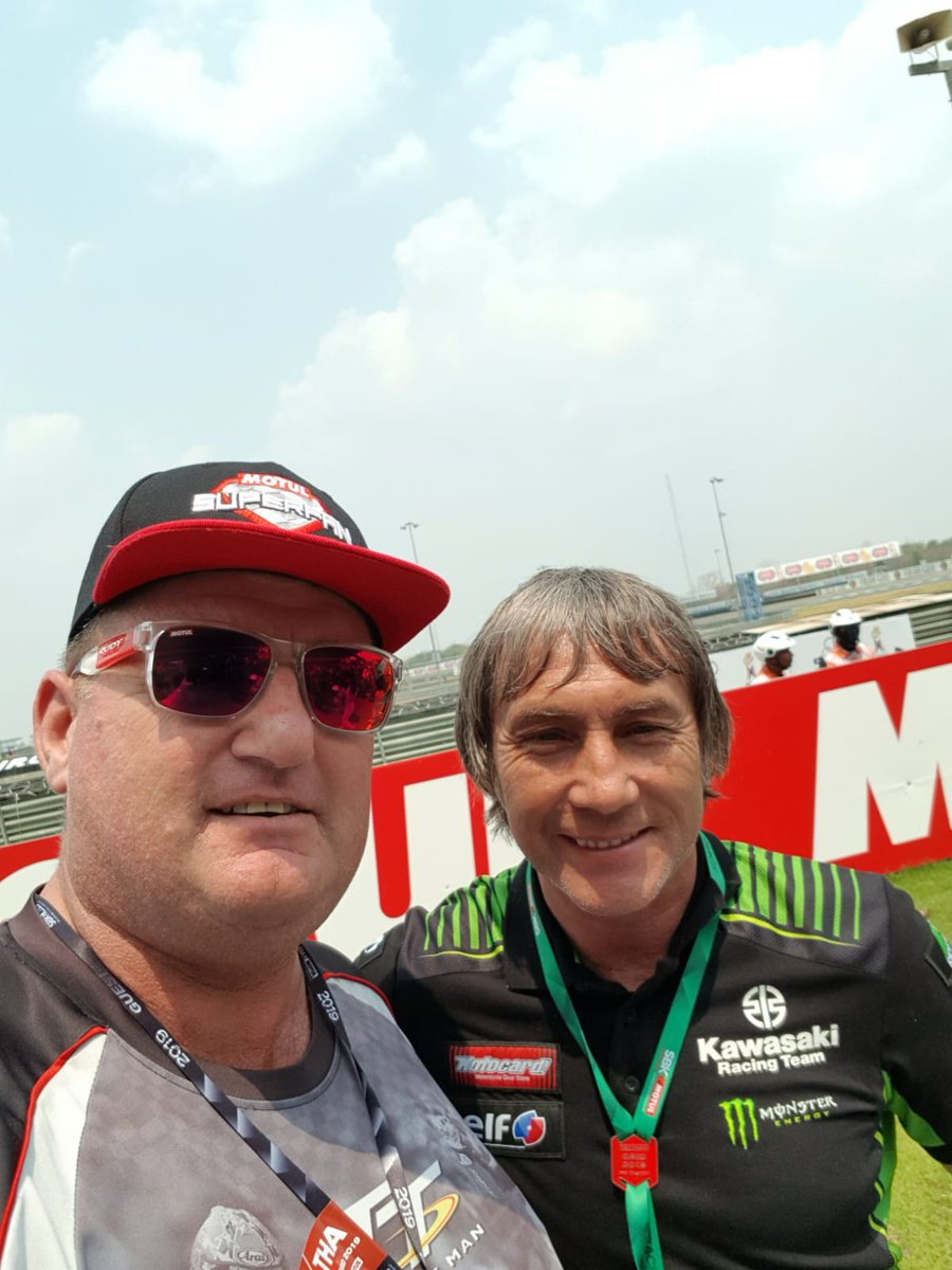 test Twitter Media - What an epic weekend for the #MotulSuperFan at #THAWorldSBK 🇹🇭 @motul  Who want to be the next? Don't miss the opportunity 🏃🏻🏃🏼‍♀️  https://t.co/feklk3vE1e https://t.co/Bj7YbW4fOx