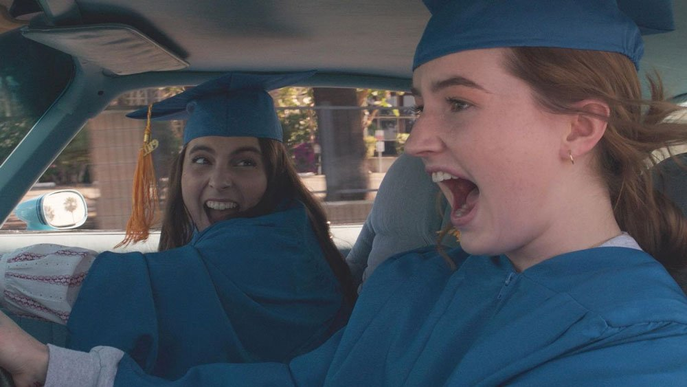 "SXSW: Best movies of 2019, including ""Booksmart"" and ""Yes, God, Yes"""