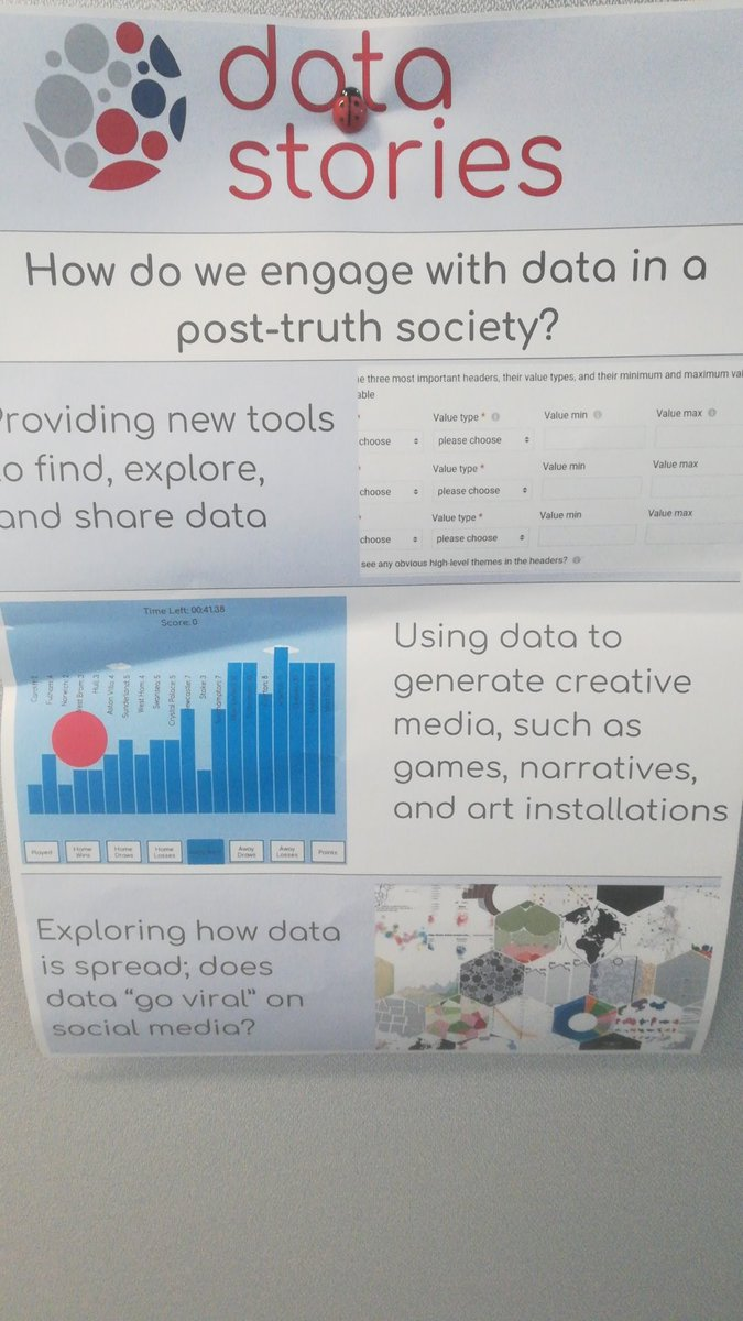 test Twitter Media - We had a fantastic time showing off our research to the public at Science and Engineering Day at @unisouthampton! #SOTSEF #DataStories https://t.co/gwO7IL7iIU