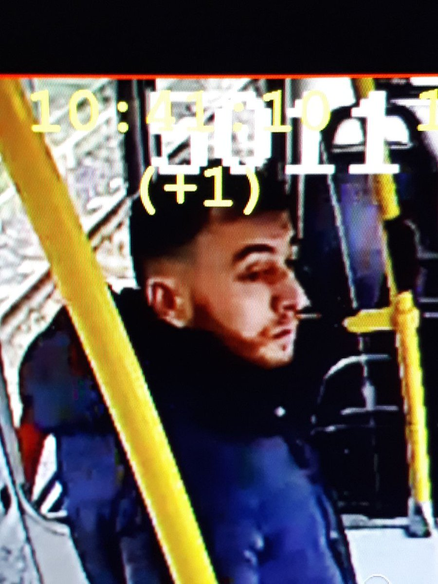 IMAGE: Gokman Tanis, a 37 year old Turkish man, has been identified as the suspect in Utrecht shooting. https://t.co/Ysd43ZCwK4