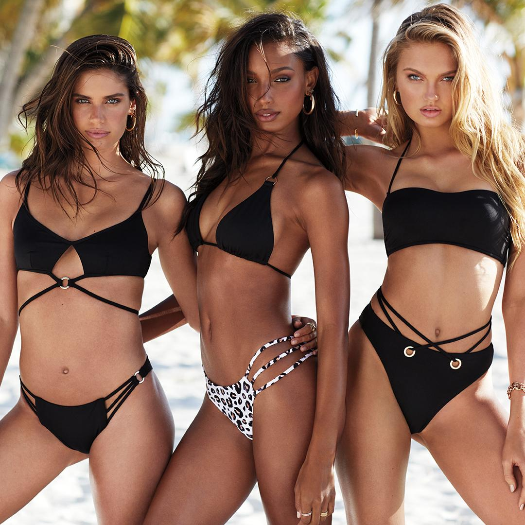 It's bold. It's sexy. It's paradise found. ???? It's #VSswim. https://t.co/wQ2TwRELfI https://t.co/xHIU7CSMy2