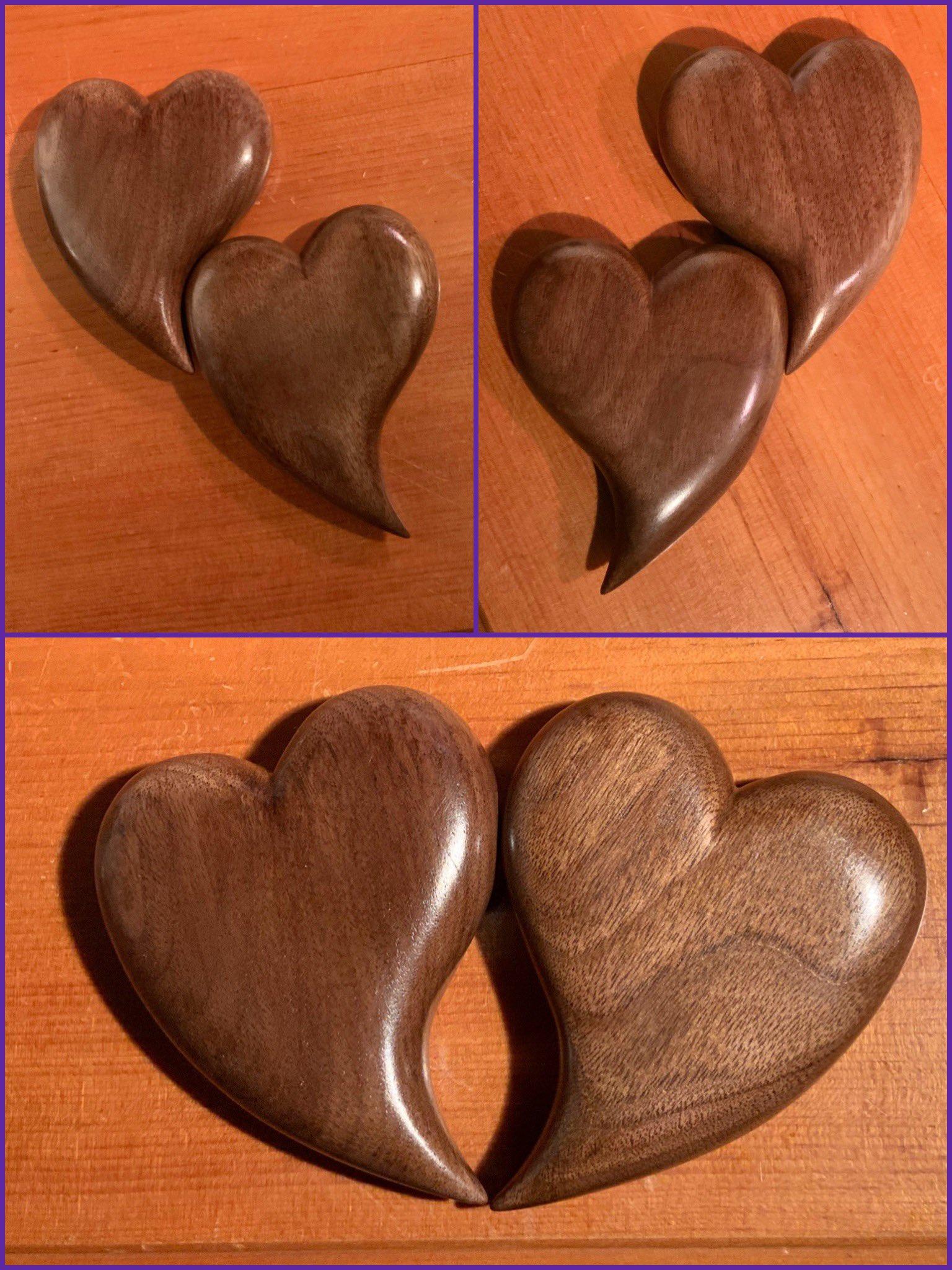 Walnut Hearts https://t.co/ivxxJgWfnf