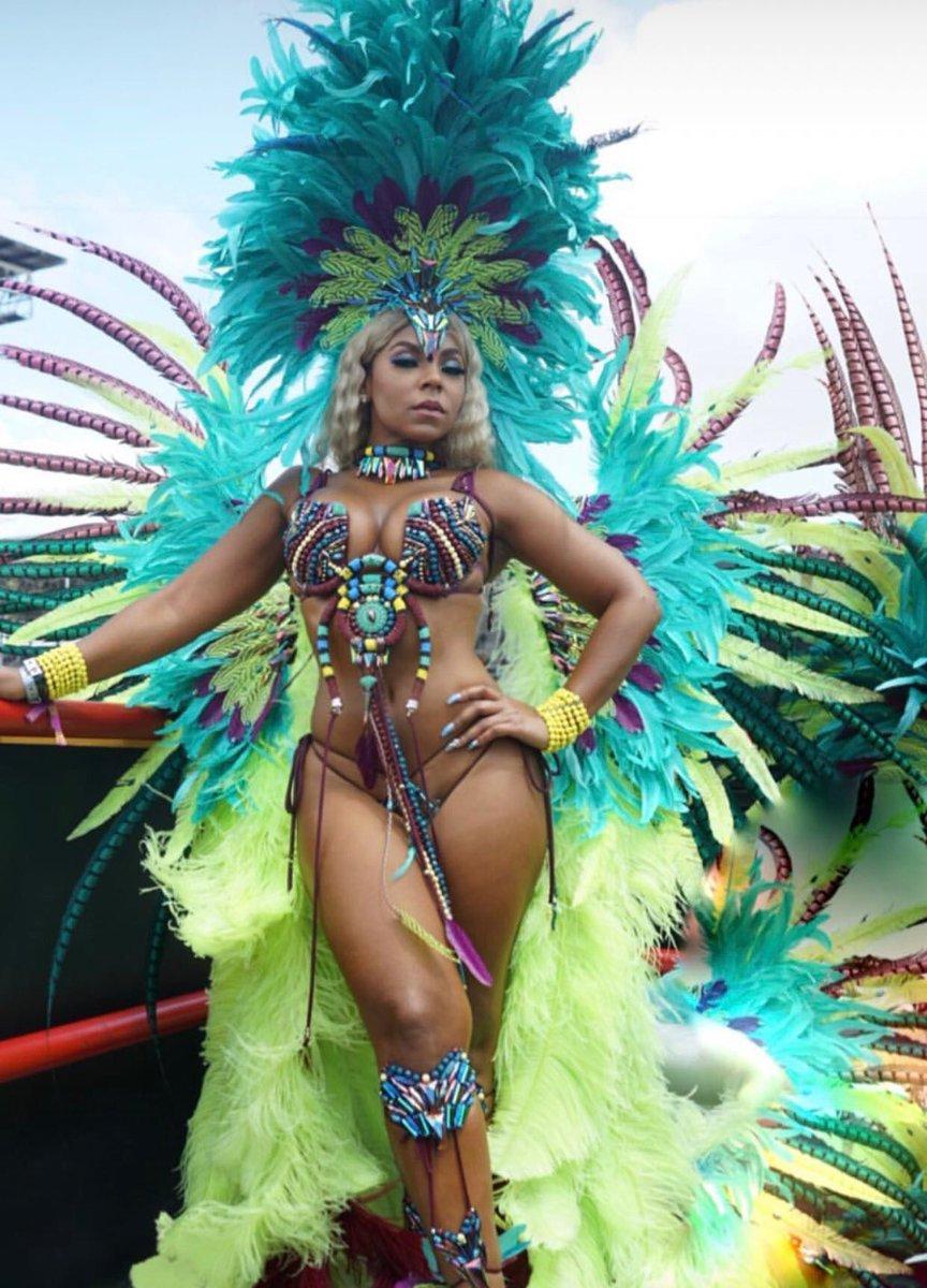 RT @OFIVETV: Hello @ashanti !  #TrinidadCarnival ???????? https://t.co/xQn0iOeOjw