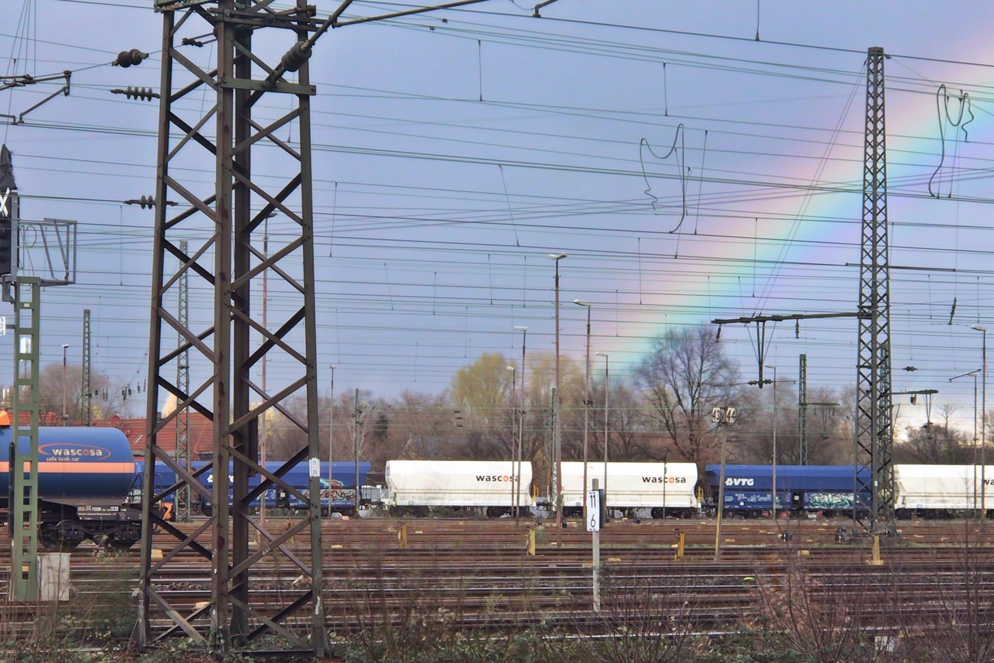 Gerade so in #Oberhausen  #Ruhrpott https://t.co/KncFXDMz8Y