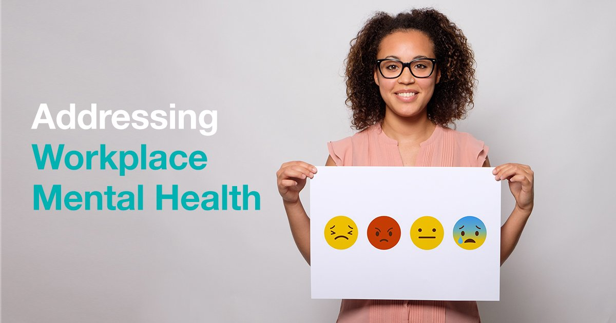 test Twitter Media - A new resource by @CMHA_MHWorks guides Ontario workplace leaders on their responsibilities regarding #mentalhealth concerns under the Accessible Employment Standard & provides workers with techniques on how to request accommodation. #MentalHealthAwareness https://t.co/Y7v7BdsHeN https://t.co/KdImklsPVB