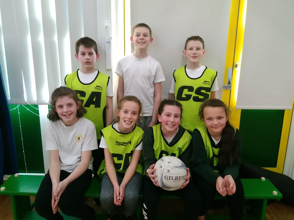 test Twitter Media - This group of child pulled off the netball result of the year. 11-9 win against Cedars. Having previously lost 0-20. https://t.co/MbJFQZGdGd