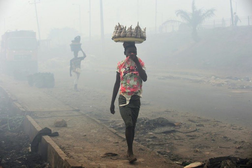 The Silent Rage of Air Pollution In Nigeria, By Kayode Ojewale https://t.co/ioFo7DVJuB https://t.co/CPrycmfkJz