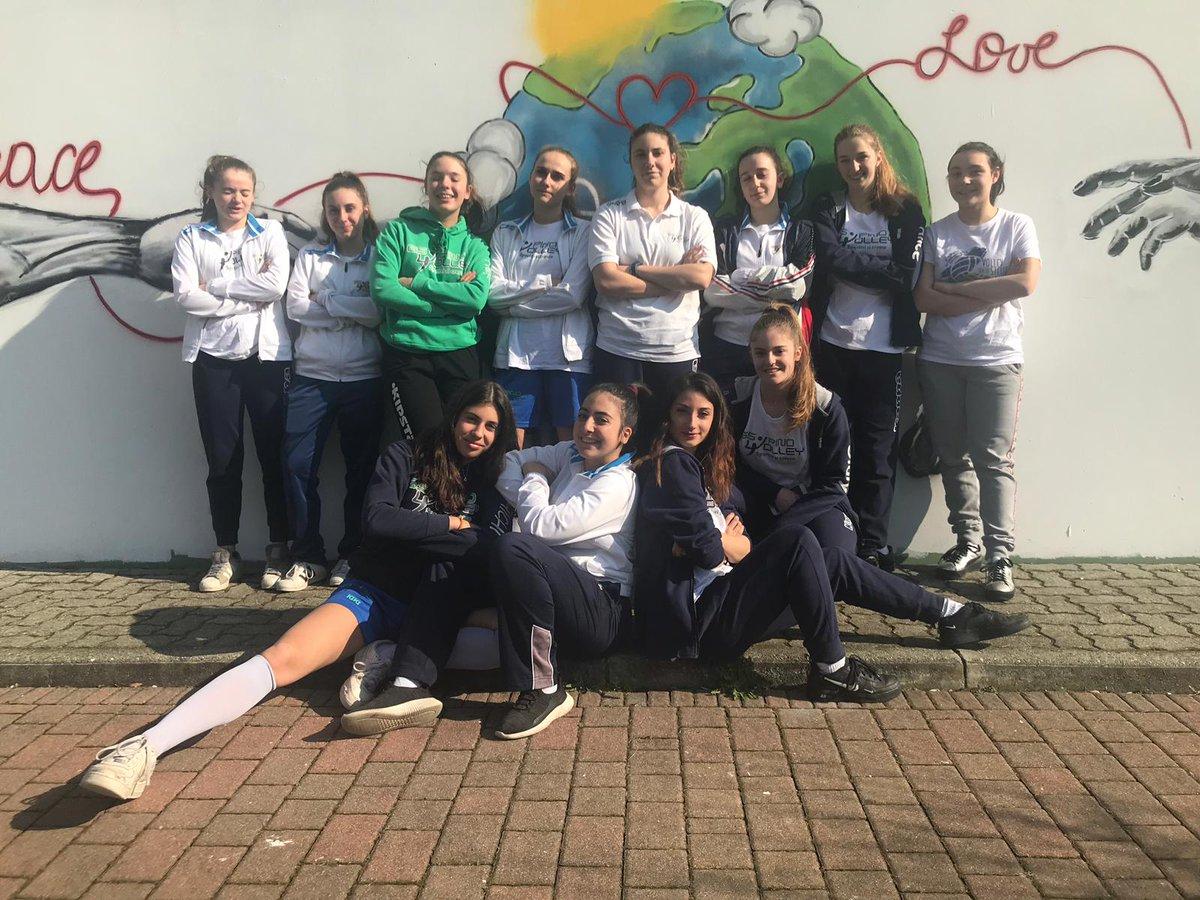 test Twitter Media - Riparte con una convincente vittoria della U16 #Gspinovolley nel girone Coppa Italia, la 2a fase del campionato #uisp che, con il secco risultato di 0-3 (parziali 11-25, 13-25, 9-25), si impone in trasferta contro la #usdgivolettese https://t.co/BdrOdwXKr3