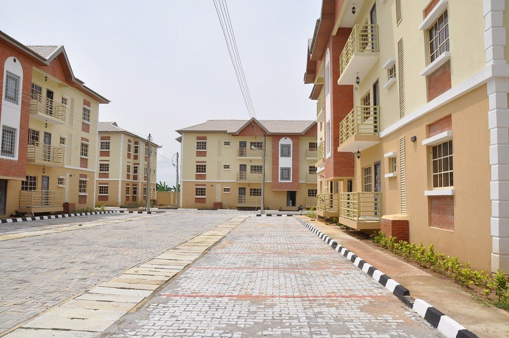Tackling Housing Inequality In Lagos Nigeria, By Fola Adeleke https://t.co/F20Jn8hUZX https://t.co/XohdjMHisK